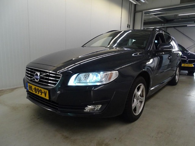Volvo V70 2.0 D2 Classic Edition
